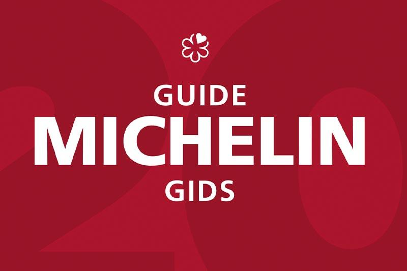 Michelin Gids 2021