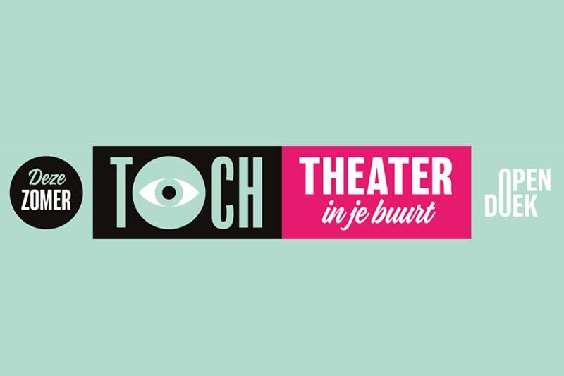 2021 - Toch theater in je buurt
